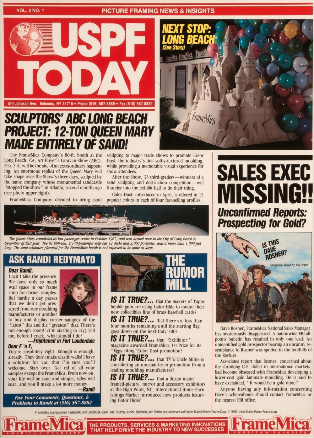 January 1991